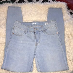 Old navy  brand new skinny jeans without tag